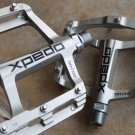 XPEDO XMX24MC MAGNESIUM PLATFORM PEDALS 243g MTB NEW IN BOX TITANIUM TI COLOR