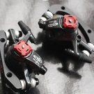 2012 GENUINE AVID BB7 DISC BRAKE FRONT AND REAR NEW