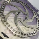 """STAINLESS STEEL DISC BRAKE ROTOR SUIT AVID HAYES SHIMANO PROMAX 203MM 6 BOLT 8"""""""