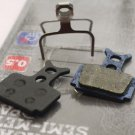 KEVLAR DISC BRAKE PADS SUIT FOR FORMULA MEGA THE ONE R1 RO RX All Weather