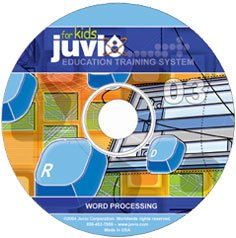 Word Processing Education Computer Training For Ages 7-12 Juvo For Kids 503
