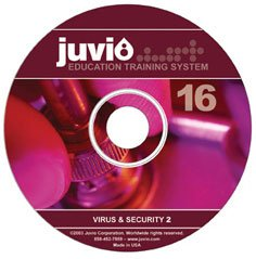 Virus Protection and Internet Security 2 Education Computer Training Ages 12-Adult Juvio 16