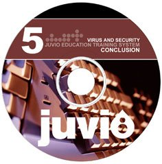 Internet Virus and Security Protection Education Computer Training Ages 12-Adult Juvio 05