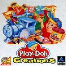 Playskool Play-Doh Creations PC-CD Graphics Crafts Creativity Ages 3-7 Win/ Mac