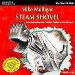 Mike Mulligan And His Steam Shovel PC-CD Interactive Storybook Win/ Mac