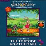 Tortoise and Hare Interactive Storybook Multilingual PC-CD Win XP