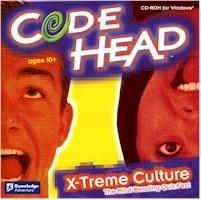 Code Head XTreme Culture Trivia PC-CD Win XP - 34882