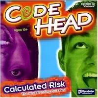 Code Head Calculated Risk Trivia PC-CD Win XP