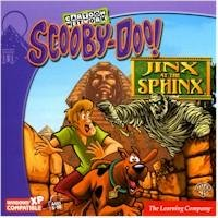 Scooby Doo Jinx At Sphinx Ages 5-10