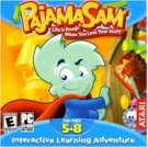 Pajama Sam Life Is Rough When You Lose Your Stuff Interactive Learning Adventure Ages 5-8