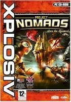 Project Nomads PC-CD Adventure