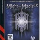 Might And Magic 9 PC-CD Adventure Win XP/Vista