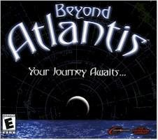 Beyond Atlantis PC-CD Adventure Win 95/98/Me