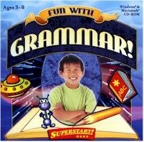 Fun With Grammar Superstart Education Ages 5-8