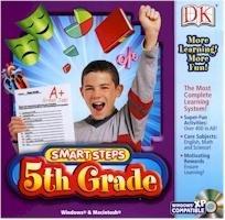 5th Grade Smart Steps Education