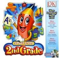 2nd Grade Smart Steps Education