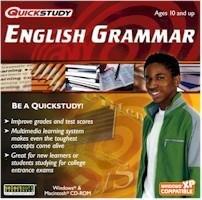 English Grammar Speedstudy Education Ages 10+