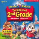 Reader Rabbit 2nd Grade (2-CD Set) Ages 6-8