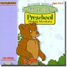 Little Bear Preschool Thinking Adventures Ages 3-5