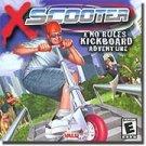 X-Scooter Kickboard PC-CD Sports Win 95/98/Me - 27279