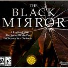 Black Mirror PC-CD Adventure Win XP