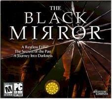 Black Mirror PC-CD Adventure Win XP