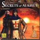 Secrets Of Alamut (2-CD Set) PC Adventure Win 95/98/Me