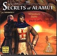 Secrets Of Alamut (2-CD Set) PC Adventure Win 95/98/Me