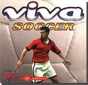 Viva Soccer PC-CD Sports World Cup Win 95/98/Me - 32261