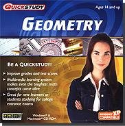 Geometry Speedstudy Education Math Ages 14+