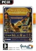 Pharaoh Gold (2-CD Set) Pharaoh Plus Cleopatra PC-CD Building Sim Win XP