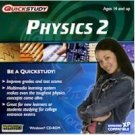Physics 2 Speedstudy Education Science Ages 14+