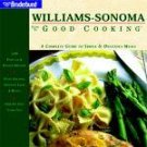 Williams Sonoma Guide To Good Cooking CD Win 95/98/Me