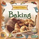 Baking With Lili Sullivan World Cuisine Cooking CD Win XP/ Mac