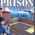 Prison Tycoon PC Game Simulation Rated T - 36779