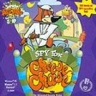 Spy Fox Cheese Chase PC Game Arcade Action Ages 5-10