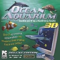 Ocean Aquarium 3D Deluxe Edition PC Screensaver