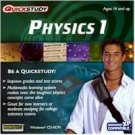 Physics 1 Speedstudy Education Science Ages 14+