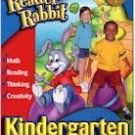 Reader Rabbit Kindergarten 2CD Boxed Set