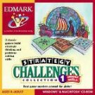 Strategy Challenges Collections Vol 1 PC Game Ages 9+