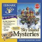 Sky Island Mysteries Thinkin Things Activities Ages 8-12