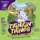 Toony The Loons Lagoon Thinkin Things Activities Ages 4-8