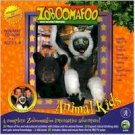 Zoboomafoo Animal Kids Ages 3-6