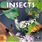 World Of Insects Education Interactive CD Ages 9+