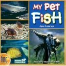 My Pet Fish Education Screensaver PC-CD Win XP/Vista/ Mac - 34071
