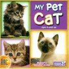 My Pet Cat Education CD Ages 6+
