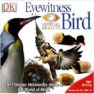 Eyewitness Birds Virtual Reality Interactive Education Ages 10+