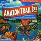 Amazon Trail 3rd Edition PC Education Ages 10+