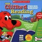 Clifford Reading PC Education Ages 4-6