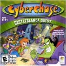 Cyperchase Castleblanca Quest PC Game Adventure Age 8-11